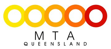 A Logo of the Motor Trade Association of Queensland
